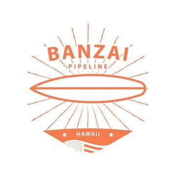 banzai pipeline