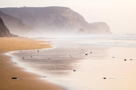 Cordoama Beach, Algarve, Portugal
