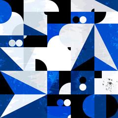 Niebieska geometria