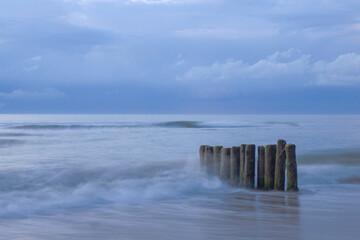 Brzeg morza   Seaside