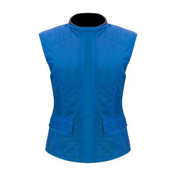 Bodywarmer Blue