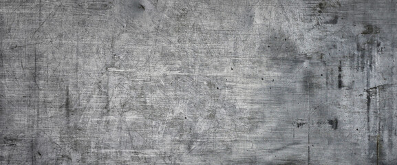 Fototapete - abstract metal texture as background