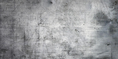 Fototapete - abstract metal texture background use