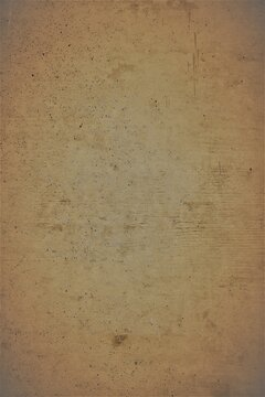 Persian wall concrete texture background with light vignette