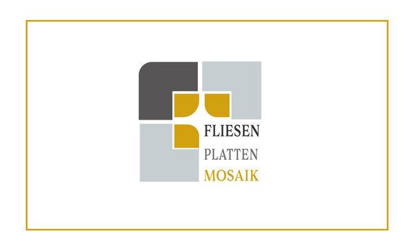 Fliesenleger Logo