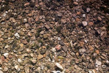 tło kamienie woda natura rzeka