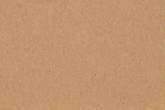 Brown textured cardstock paper closeup background