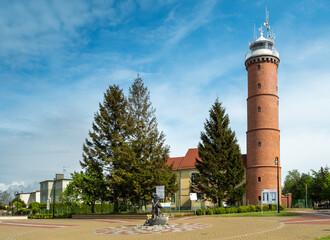 Latarnia morska Jarosławiec