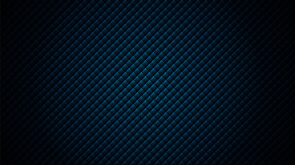dark blue carbon fiber texture