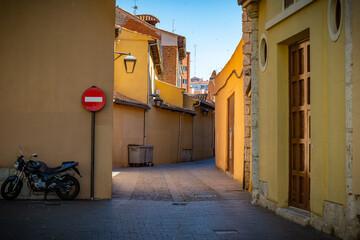 Valladolid ciudad historica y monumental de la vieja Europa