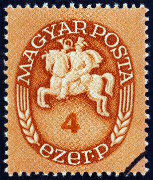 Post Rider (Hungary 1946)
