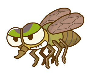 アブ 虫 昆虫 害虫