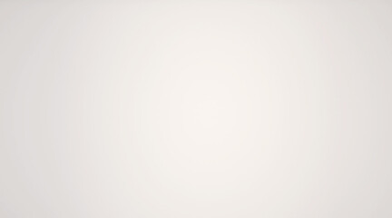 White gray gradient background, White abstract and backgrounds. 3d rendering.