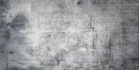 Fototapete - abstract metal texture background