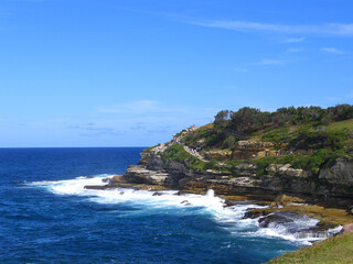 Bondi Beach - Sydney, Australia
