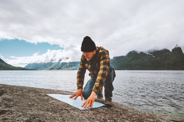 Adventurous Journeygeography