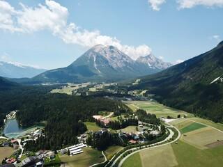Leutasch in Tirol