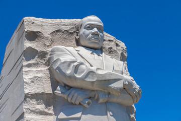 Martin Luther King, Jr. Memorial in Washington