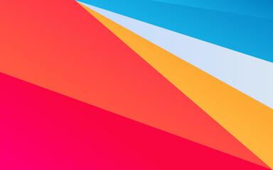 Fototapeta abstract colorful background obraz