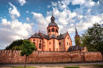 Benedektinerabtei Kloster Seligenstadt