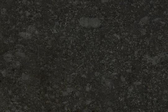 Metal powder brushed surface