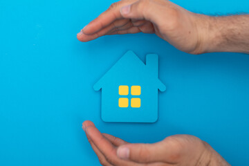 home real estate protect investment apartment