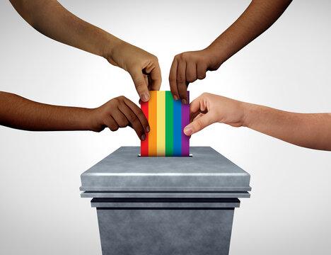LGBTQ Vote
