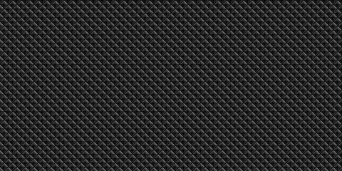 Black background Modern dark abstract seamless texture
