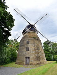 Rodenberger Windmühle