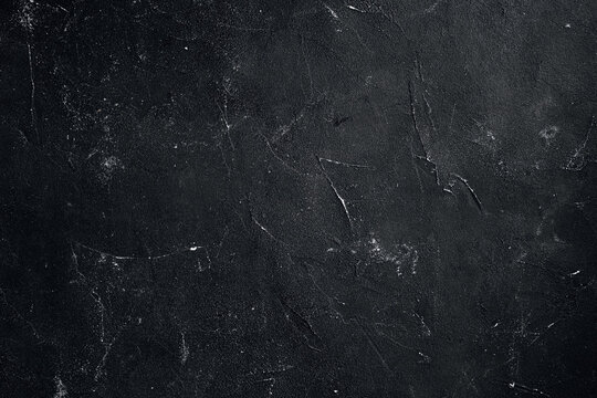 dark painted wall texture