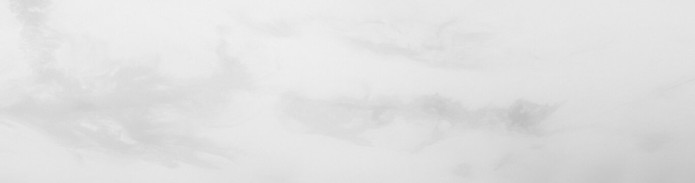Light grey abstract panorama background