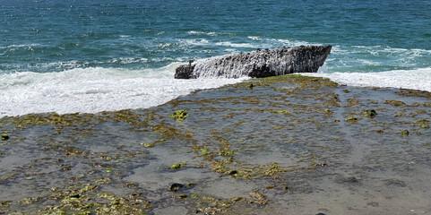 Laguna Beach tide
