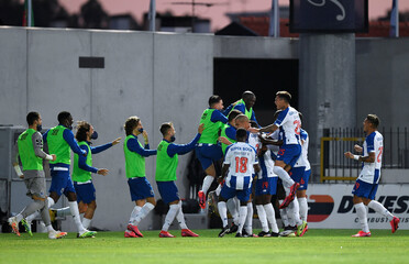 Primeira Liga - Pacos Ferreira v FC Porto