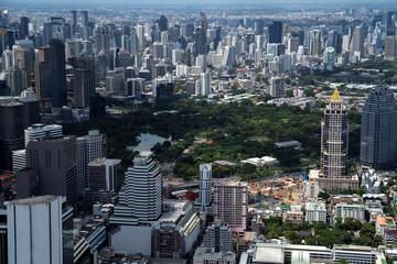 The outbreak of the coronavirus disease (COVID-19) in Bangkok