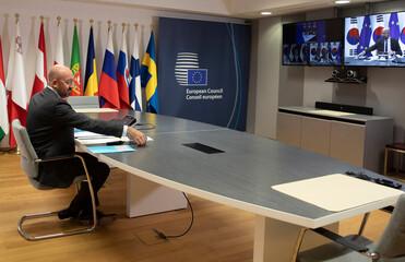 EU-Republic of Korea summit