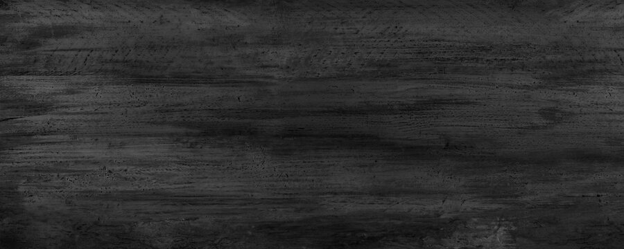 black wood background.old wood texture background.