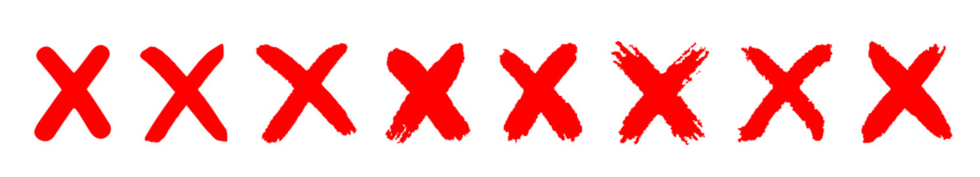 mark vector. mark icon. mark sign. mark symbol
