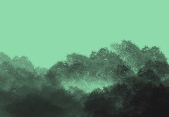 Papiers peints Kaki Background, fond de couleur, illustration pour créations, e-learning et autres.