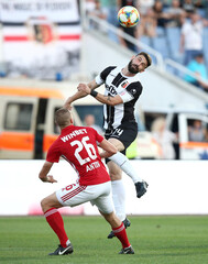 Bulgarian Cup Final - CSKA Sofia v Lokomotiv Plovdiv