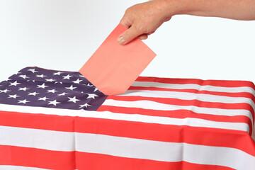 US Wahl Präsidentschaftswahl
