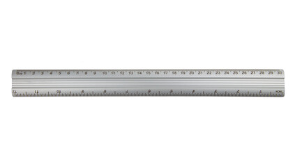 Photo Blinds Metal Metal Ruler