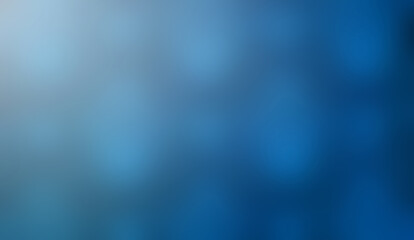 Abstract background, blue gradient, circle, shadow light used in various designs, including...