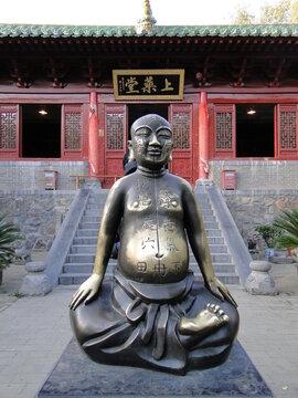shaolin temple, zhengzhou china. shaolin kung fu wushu festival. china.