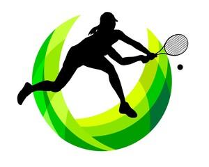 Tennis Sport - 25