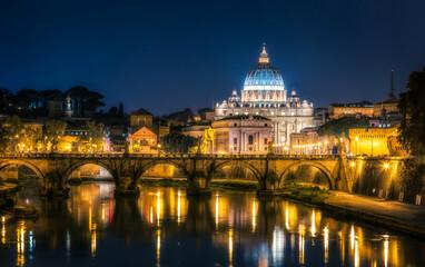 Fond de hotte en verre imprimé Rome ROME - Italy