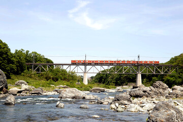 Template:荒川の橋