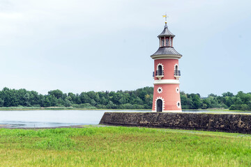 Leuchturm Moritzburg