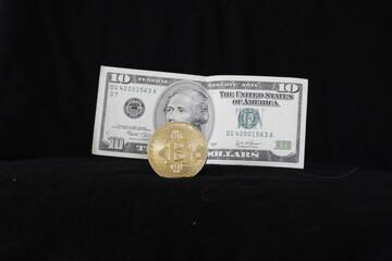Bitcoin und der Dollar - Kryptowährungen und die Weltwirtschaft - 10K