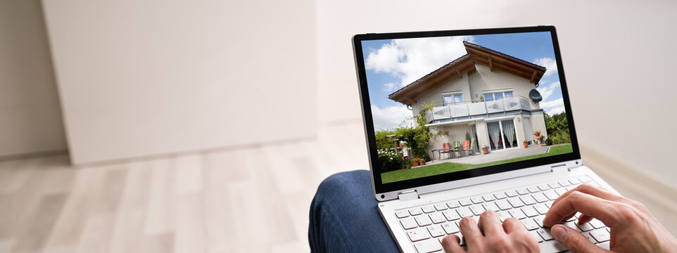 Online House And Real Estate Property Search