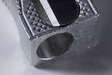 Pencil Sharpener Macro